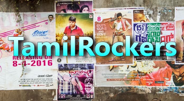 TamilRockers – Watch and Download Free HD Movies Online on TamilRockers