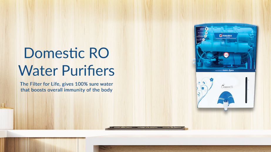 Best Domestic Water Purifier In India Buyer's Guide
