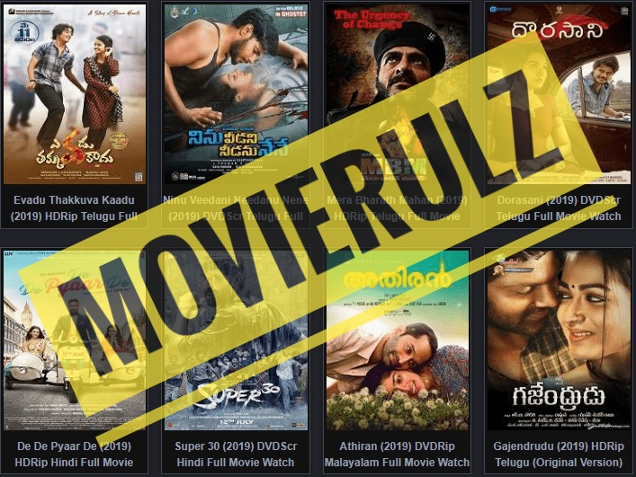 MovieRulz – Download and Watch Free HD Movies Online On MovieRulz